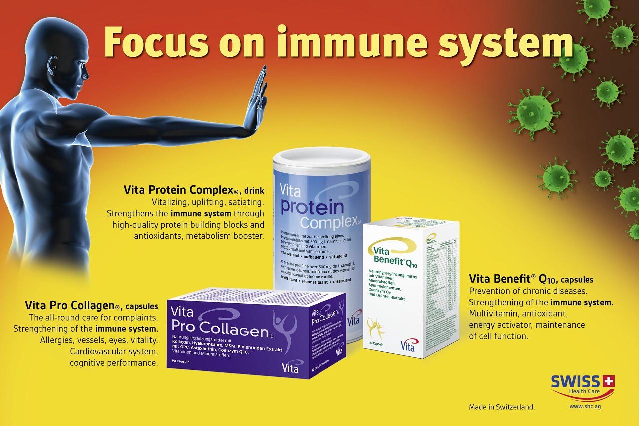 Vita Pro Collagen®