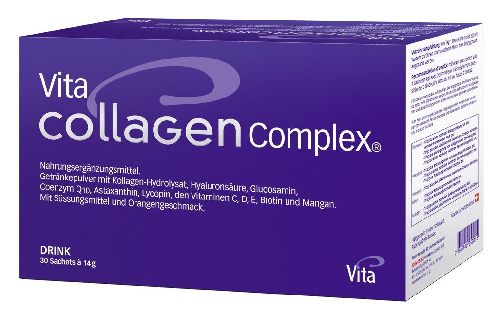 Vita Collagen Complex®