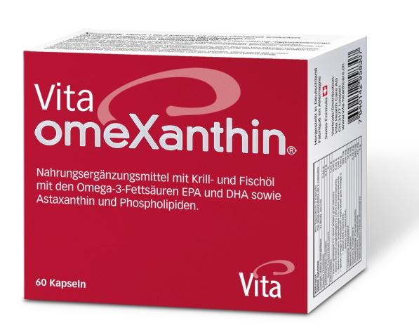 Vita omeXanthin®