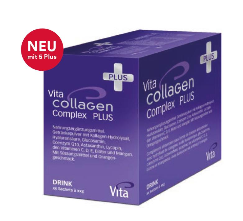 Vita Collagen Complex PLUS