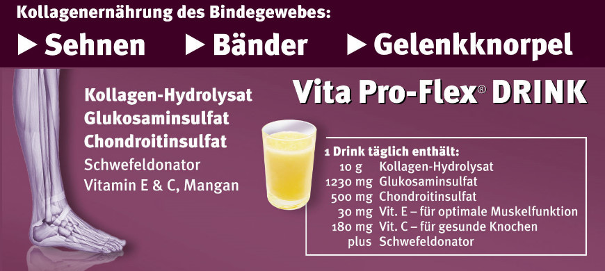 Vita Pro-Flex®